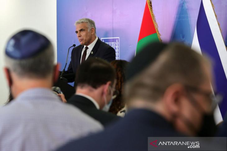 Israel tolak rencana AS membuka kembali konsulatnya di Yerusalem