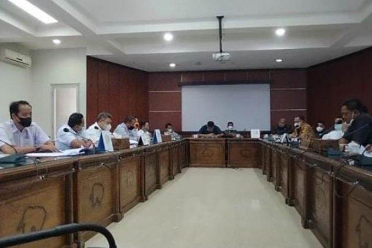 DPRD Belitung akan bentuk pansus bahas polemik pelabuhan Tanjung Batu dan Tanjung Ru
