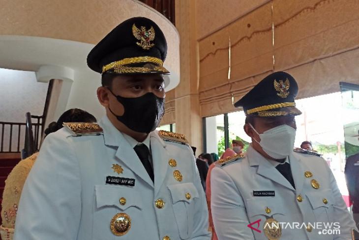 Wali Kota Medan ingatan ASN jauhi pungli dan korupsi