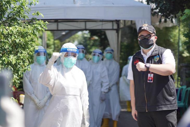 Pemkab Kediri maksimalkan tempat isolasi desa untuk pasien COVID-19