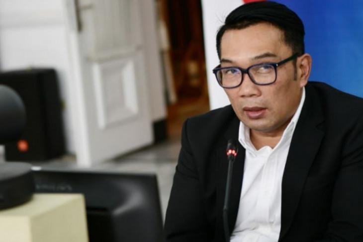 Ridwan Kamil imbau warga manfaatkan layanan daring untuk membeli hewan kurban