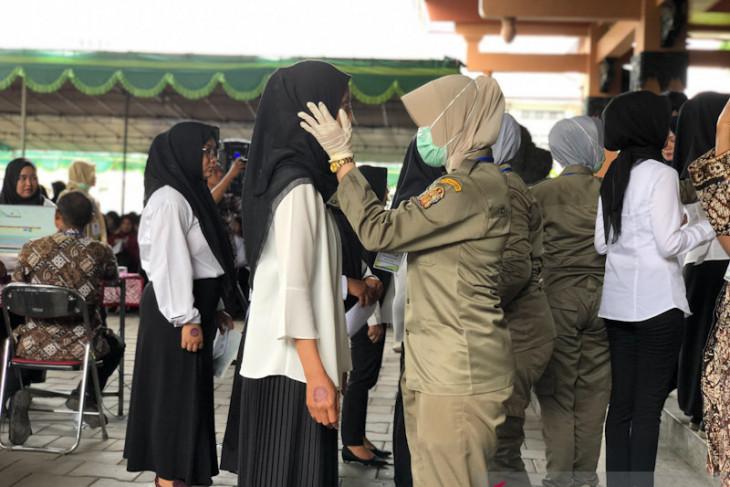 Pendaftar CPNS dan P3K Aceh Jaya capai 1.340 orang, 38 pelamar gugur