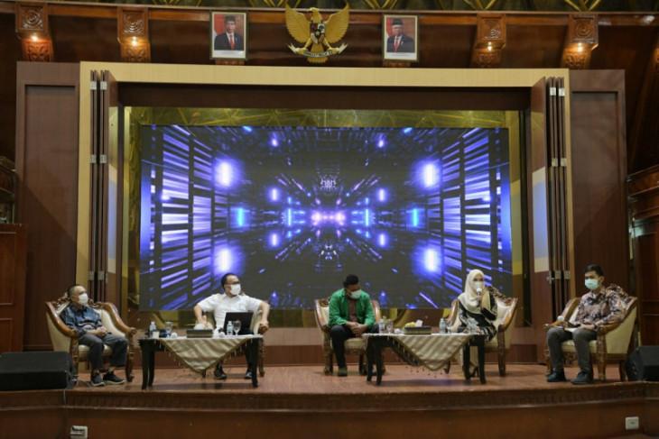 Ini komitmen Pemerintah Aceh untuk daerah kepulauan