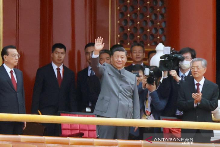China bantu dunia dua miliar vaksin, 100 juta dolar