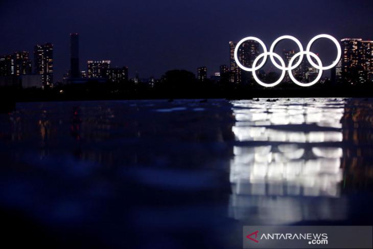 IOC skors Korea Utara karena absen di Olimpiade Tokyo
