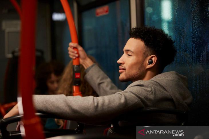 Sony luncurkan wireless headphone WF-1000XM4
