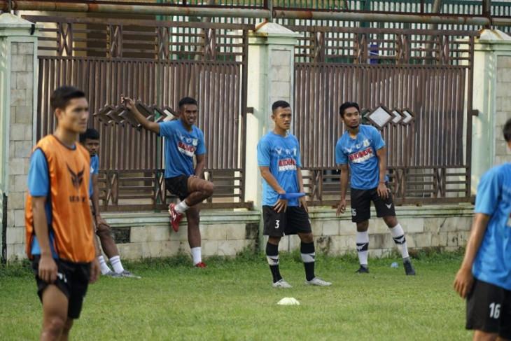 Pemain PSMS Medan kecewa Liga diundur
