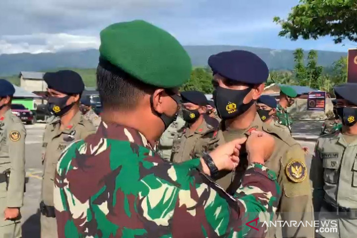 HUT Bhayangkara, 65 Polisi naik pangkat karena tangkap teroris