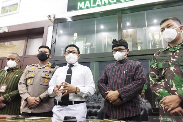 Terapkan PPKM darurat, Pemkot Malang siapkan bansos warga terdampak