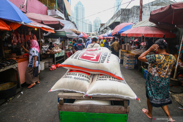 People's purchasing power yet to recover in Jakarta: BPS