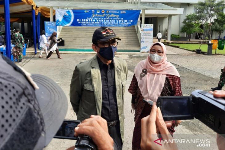 Rektor Universitas Pancasila dukung penuh penerapan PPKM darurat
