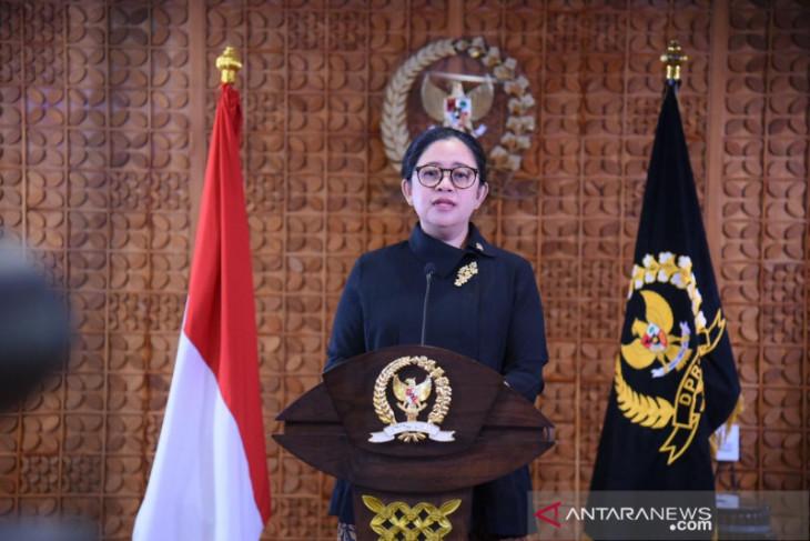 Ketua DPR minta pemerintah buat langkah terobosan tangani pasien COVID-19
