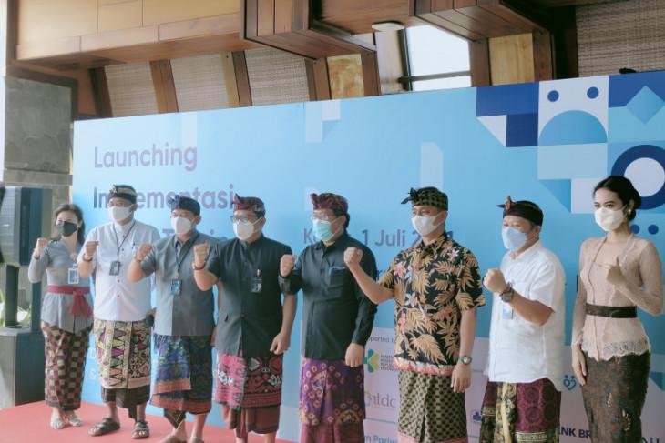 Kemenkes-Pemprov Bali luncurkan aplikasi