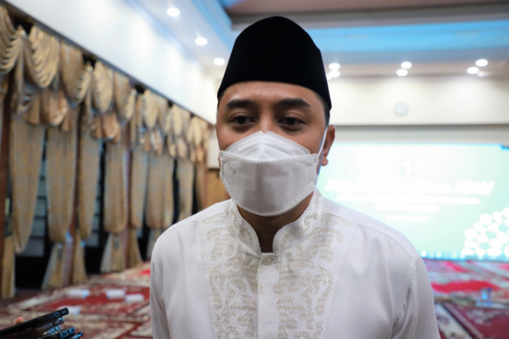 Wali Kota Surabaya: PPKM Mikro Darurat untuk kemaslahatan umat