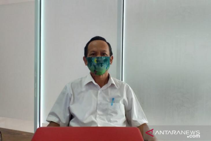 Kasus aktif COVID-19 di Belitung capai 901 orang