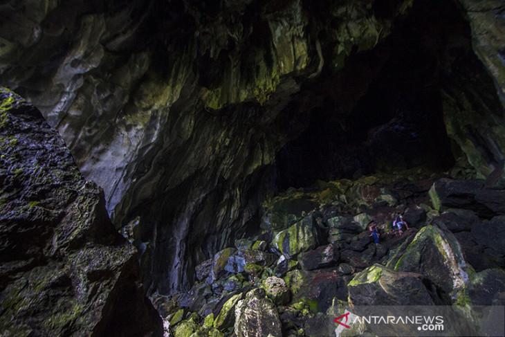 Wisata Alam di Wilayah Geopark Meratus