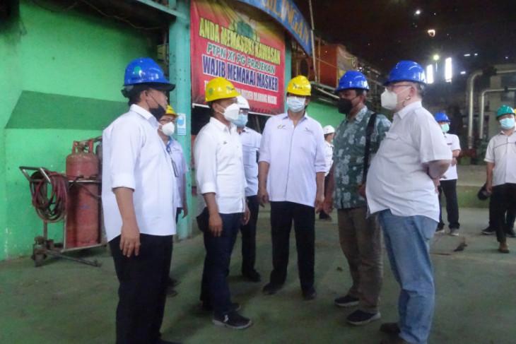 Jelang PPKM darurat, PTPN XI komitmen perketat prokes