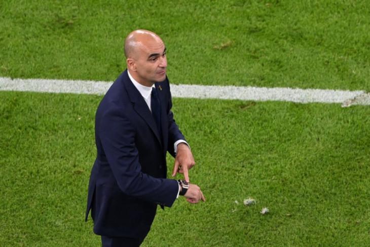 Martinez enggan komentar soal rumor direkrut Barcelona