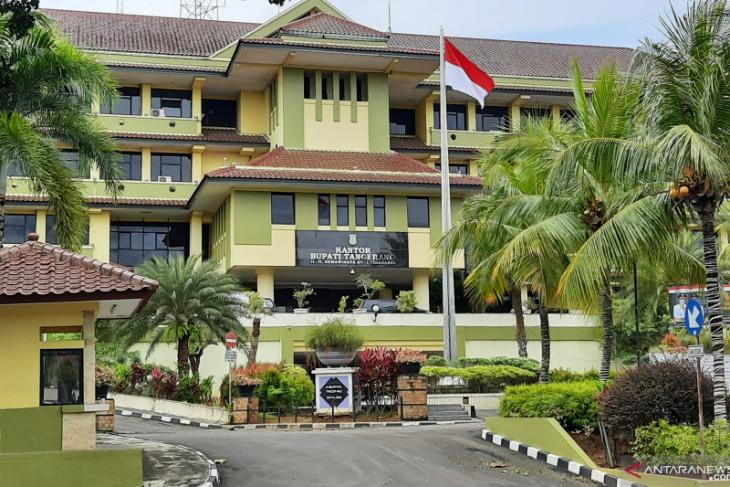 Pemkab Tangerang hapus sanksi administrasi PBB-P2 untuk ringankan WP