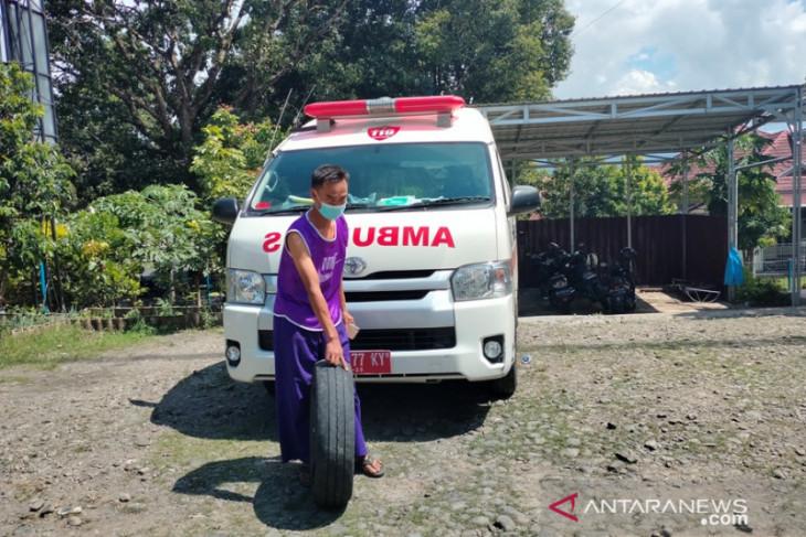 Polres Rejang Lebong Bengkulu cari tujuh pelaku perampokan petugas ambulans