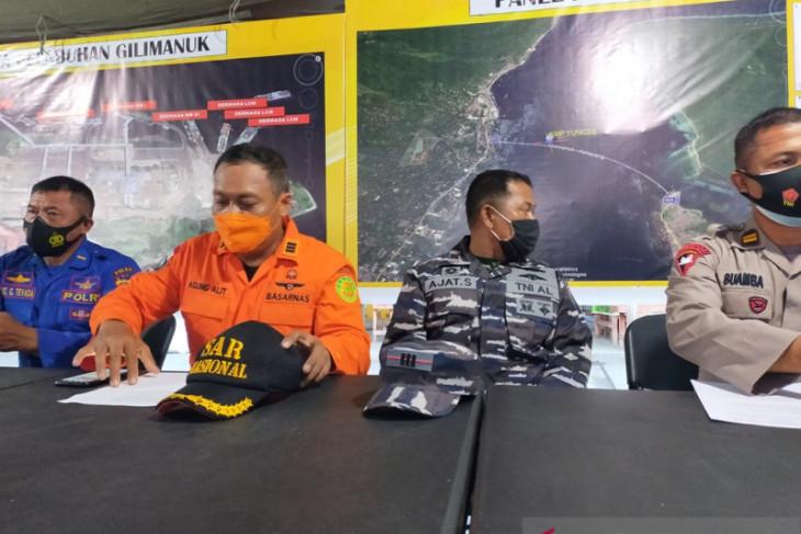 Basarnas: ada korban KMP Yunicee terjebak di kapal
