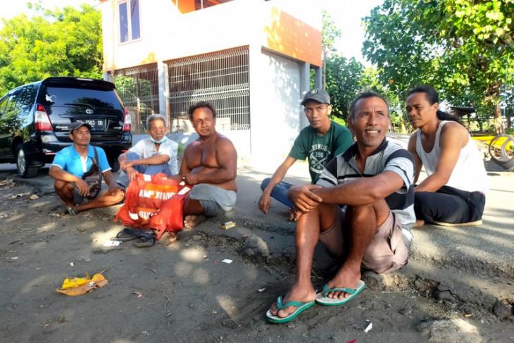 Kisah nelayan selamatkan korban KMP Yunicee