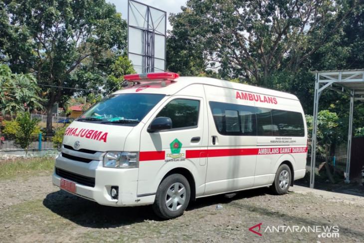 Warga Lembak kecam perampokan petugas ambulans