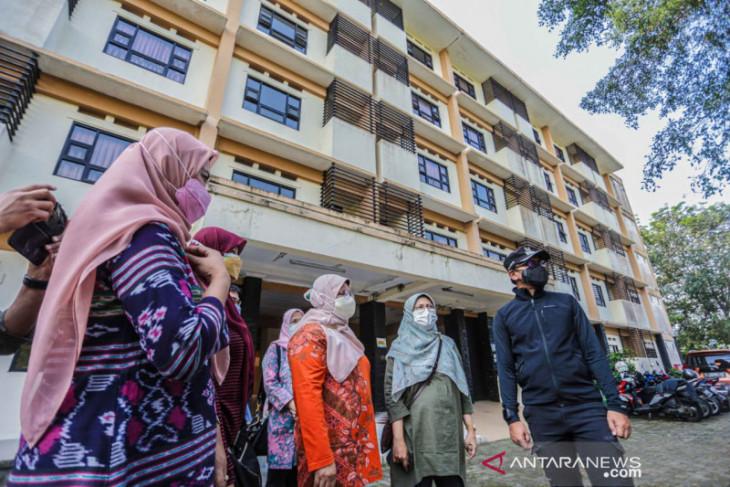 Kota Bogor tambah pusat isolasi di Asrama Internasional Putri IPB