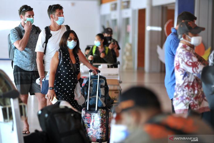 Selama Juni 2021, Bandara Ngurah Rai layani 462 ribu penumpang