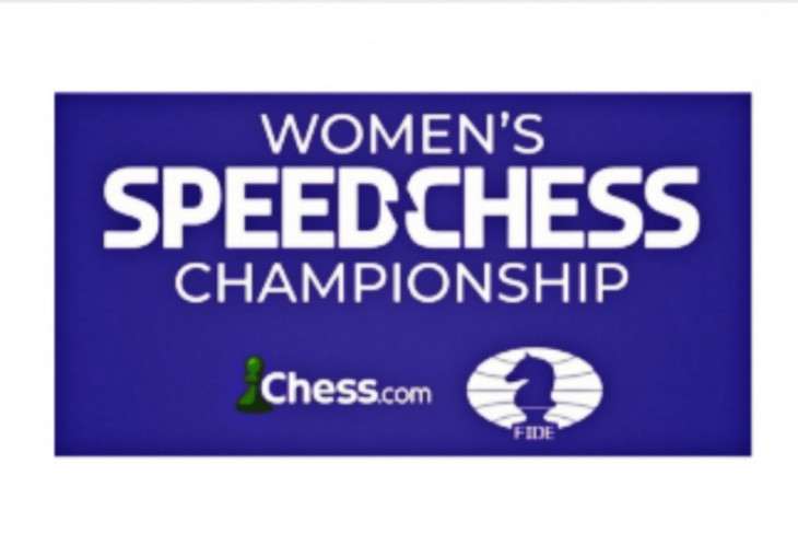 Hou Yifan juara catur cepat FIDE wanita 2021