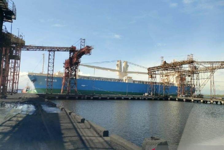 Pelindo II dorong Pemprov Bengkulu manfaatkan limbah pasir pelabuhan