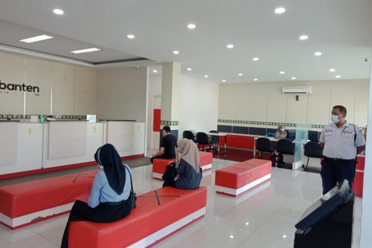 Dukung PPKM Darurat, Bank Banten Lakukan Penyesuaian Jam Layanan