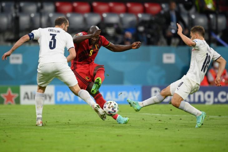 Empat gaya sepak bola berbeda dari semifinalis Euro