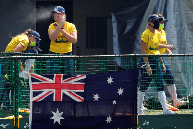 Australia kirim 472 atlet Olimpiade Tokyo
