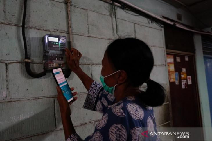 PLN Bekasi kembali berikan stimulus listrik di masa PPKM Darurat