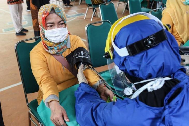Dinkes Kota Kediri libatkan institusi kesehatan jadi relawan vaksinasi