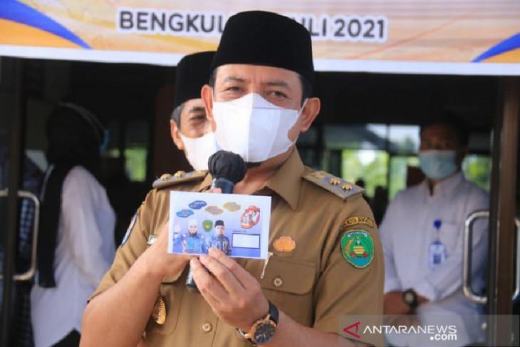 Pemkot Bengkulu pastikan kas daerah dalam kondisi aman dan stabil