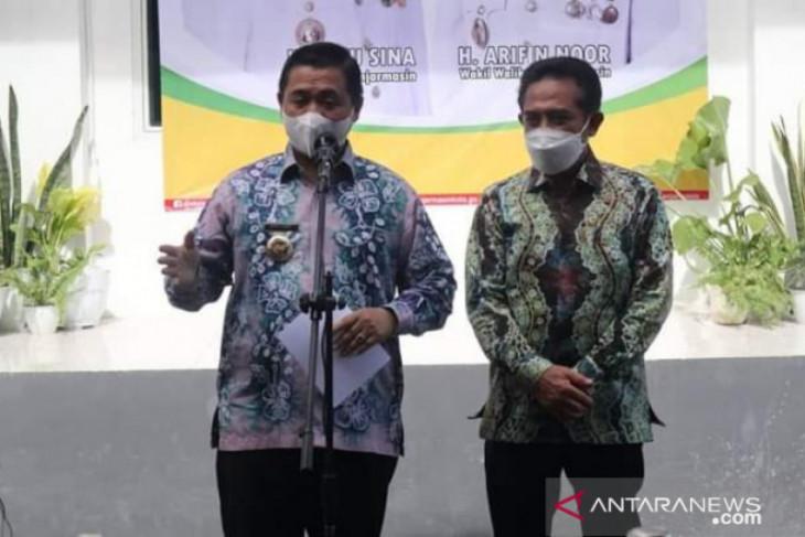 Wali Kota Banjarmasin klarifikasi soal isu kenaikan tarif PDAM