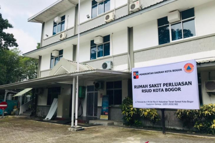 Pemkot Bogor kekurangan tenaga kesehatan untuk tangani pasien COVID-19