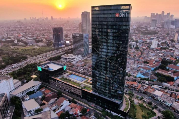BNI terus bertransformasi  untuk jadi bank internasional