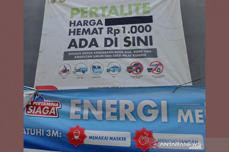 Pertamina lanjutkan program langit biru tahap II di Provinsi Lampung dan Bangka Belitung