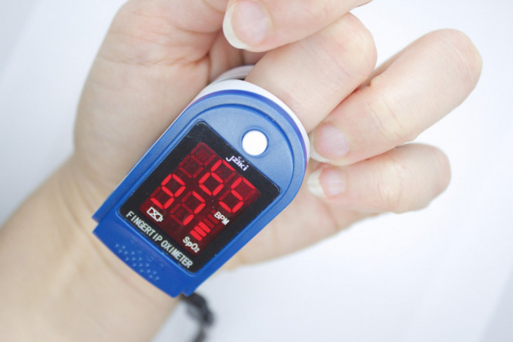 Cara periksa oximeter  asli atau palsu