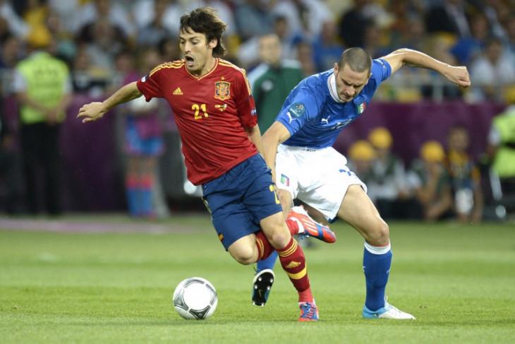 Preview semifinal Euro 2020: Spanyol vs Italia Rabu dini hari