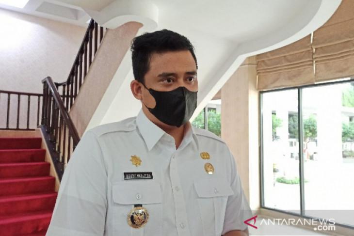 Pemkot Medan tunggu instruksi  pusat terkait perpanjangan PPKM Mikro