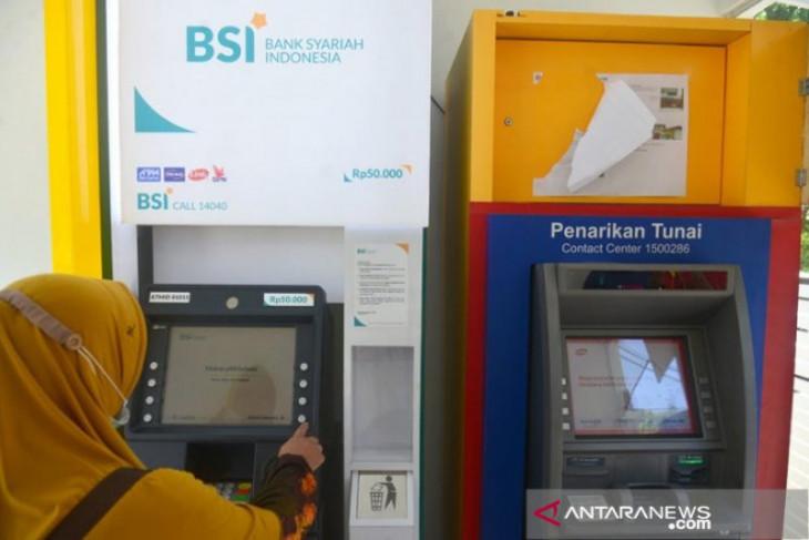 BRIS tuntaskan migrasi 40.320 nasabah di Aceh Barat ke sistem BSI