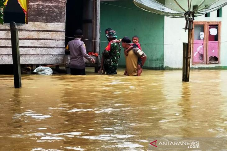 BMKG: Waspadai potensi hujan lebat-angin kencang  di sejumlah provinsi