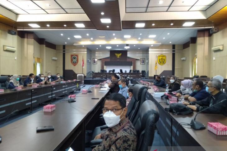 DPRD Banjarmasin putuskan tolak rencana kenaikan tarif di PDAM