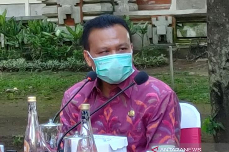 2.697 pasien positif COVID-19 di Bali masih jalani perawatan