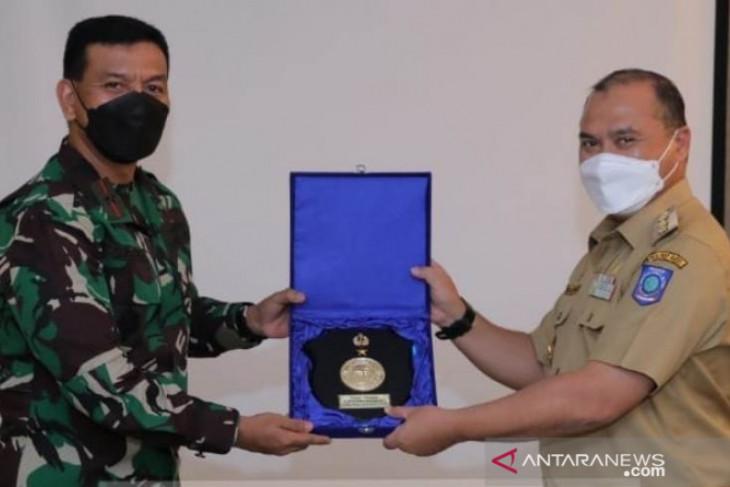 Angkatan Laut 54 negara akan ikuti MNEK di Belitung