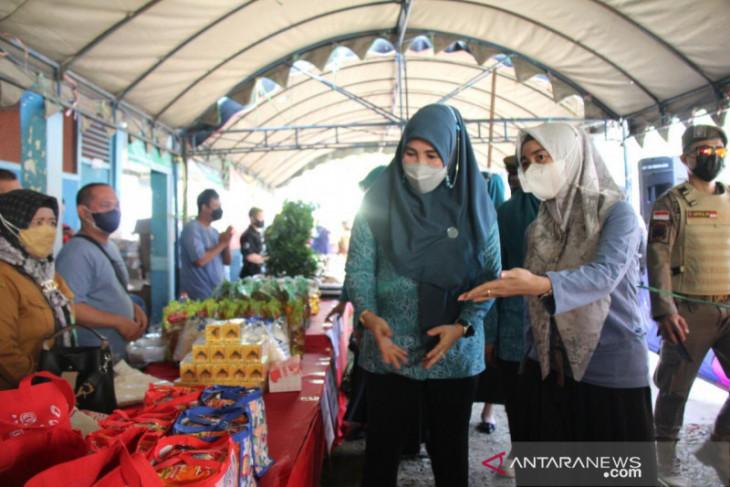 Dinas Perdagangan gelar pasar murah jelang Idul Adha 1442H